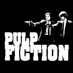 سویشرت Pulp Fiction Main