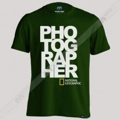 تیشرت PhotoGrapher