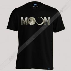 تیشرت Moon