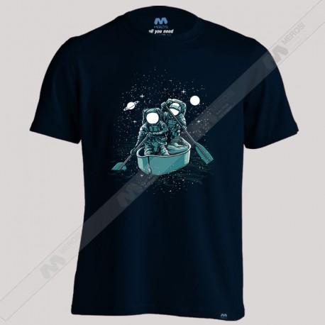 تیشرت Across The Galaxy