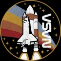 تیشرت NASA Launch