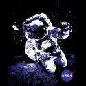 تیشرت Astronaut in Space
