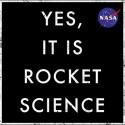 تیشرت Yes Rocket Science