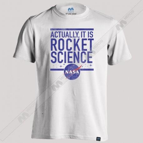 تیشرت Rocket Science