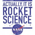 تیشرت Rocket Science