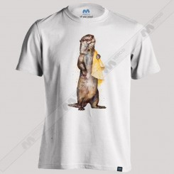 تیشرت Otter