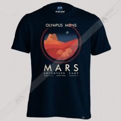 تیشرت Mars adventure camp
