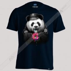 تیشرت donut cop