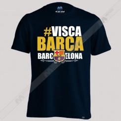 تیشرت Visca Barca