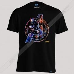 تیشرت Avengers Infinity War