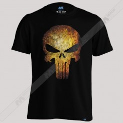 تیشرت Punisher Skull Logo