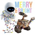 تیشرت Merry and Bright