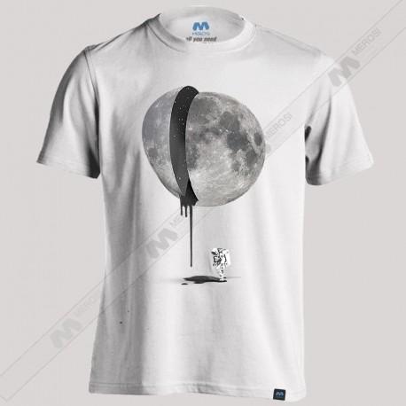 تیشرت Bleeding Moon