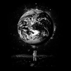 تیشرت Man on the Moon