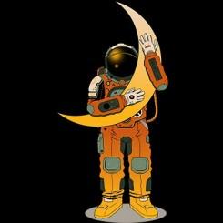 تیشرت My Moon