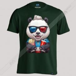 تیشرت Happy Panda