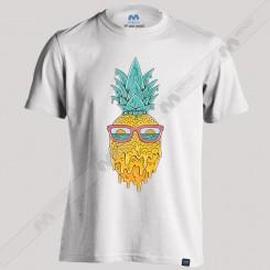 تیشرت Pineapple summer