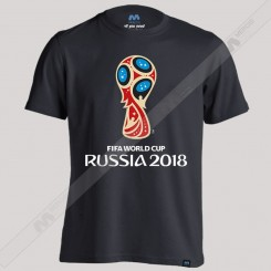 تیشرت World Cup Russia 2018