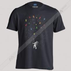 تیشرت Space Diabolo