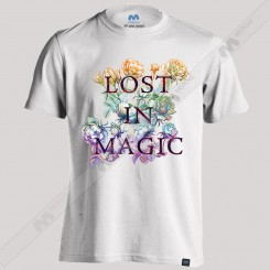 تیشرت Lost in Magic
