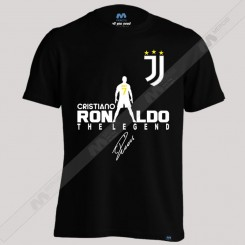 تیشرت Cr7 Juve Legend