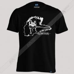 تیشرت LobosJR Wolf Shirt