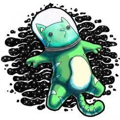 تیشرت Lost in Space
