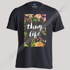 تیشرت Thug Life