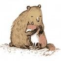 تیشرت Grizzly Hugs