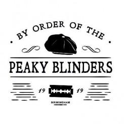 سویشرت Peaky Blinders Peaky