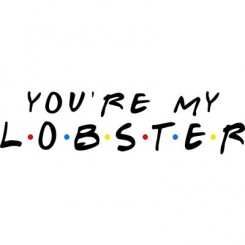 سویشرت You Are My Lobster