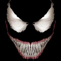 سویشرت طرح Venom Smile