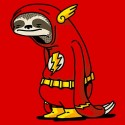 تیشرت Flash As Slow