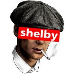 تیشرت Thomas Shelby Ch
