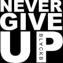 تیشرت Never GiveUp Mosalah