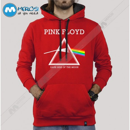 سویشرت Pink Floyd Red Version