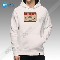 سویشرت Mr Robot Logo Hoodie