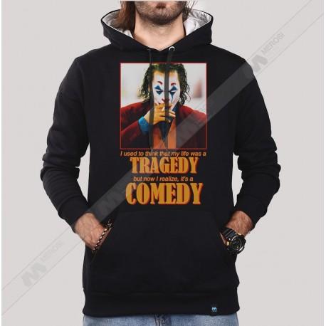 سویشرت Joker Teragedy New version