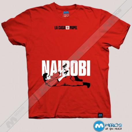تیشرت Nairobi
