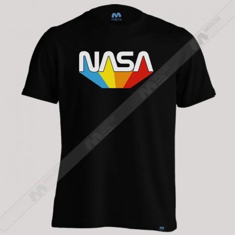 تیشرت طرح Nasa Space