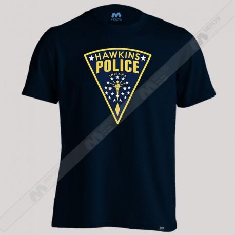 تیشرت Hawkins Police
