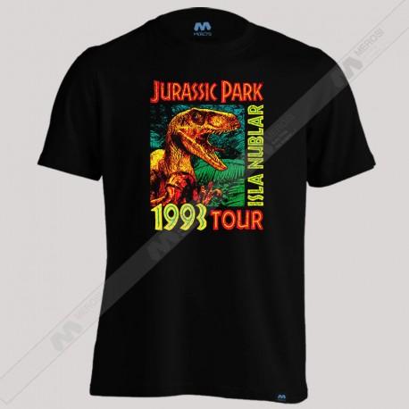 تیشرت Isla Tour