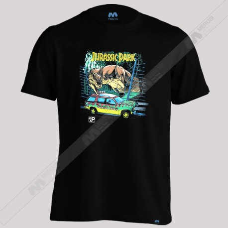 تیشرت Jurassic Ride