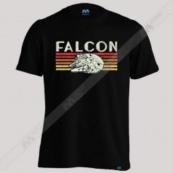 تیشرت Retro Falcon