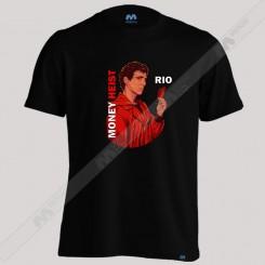 تیشرت Rio