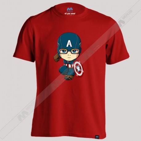 تیشرت Captain America