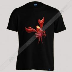 تیشرت Mr Crab