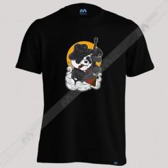 تیشرت Panda Mafia