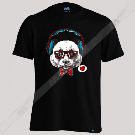 تیشرت Lovly Panda