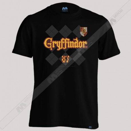 تیشرت Harry Potter Gryffindor Pride 07